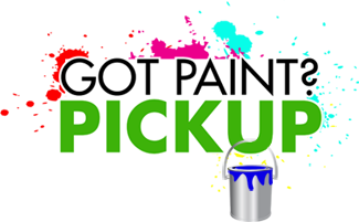 Got Paint? Pickup