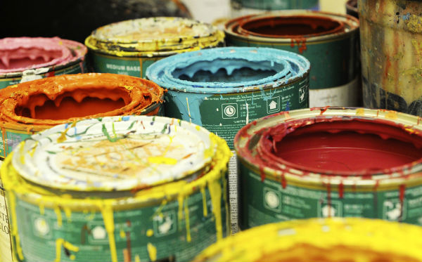 Chicago Latex Paint Disposal